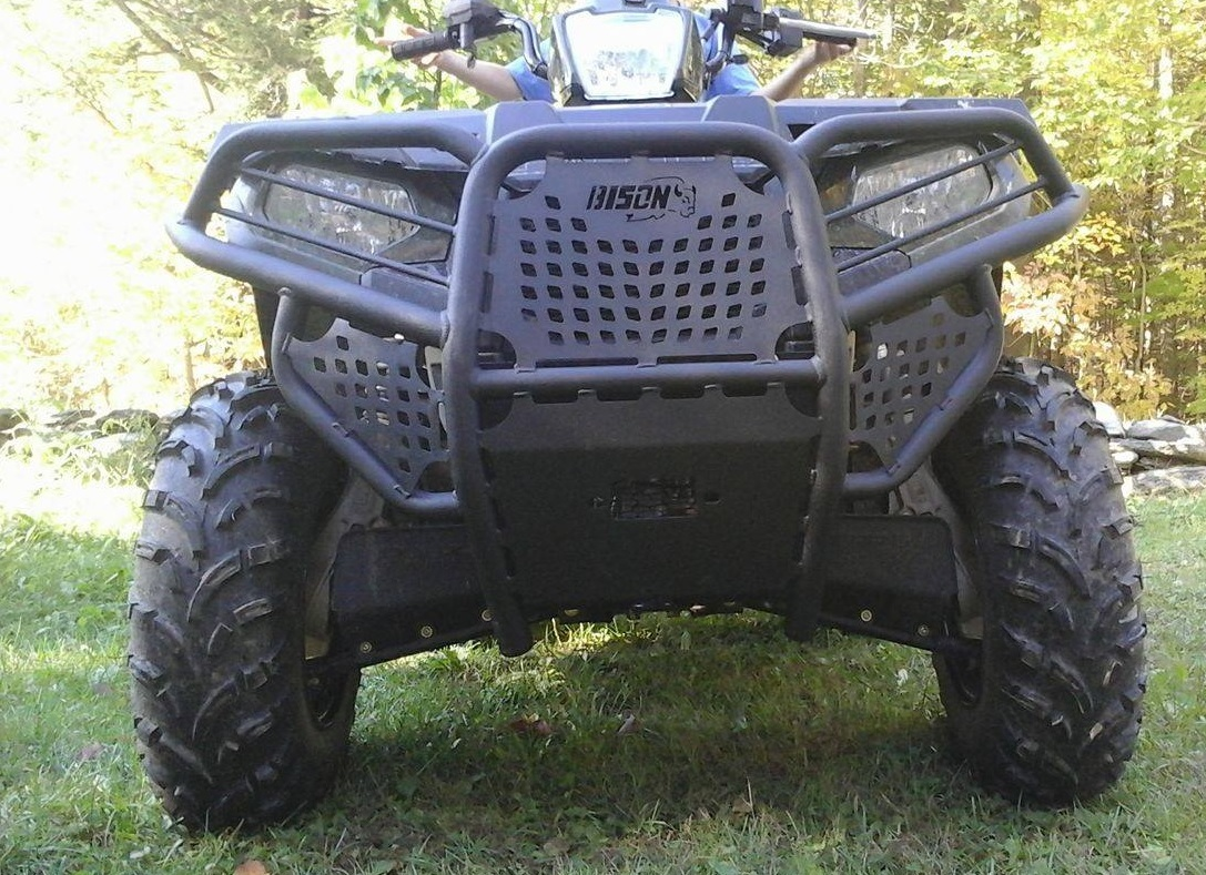 What Your Polaris Sportsman 570 2017 2019