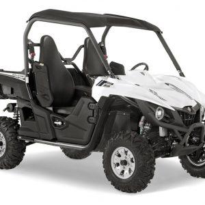 Quad ATV Bison Front Bumper Brush Guard Hunter Series 2016-2019 Yamaha Grizzly Kodiak 700