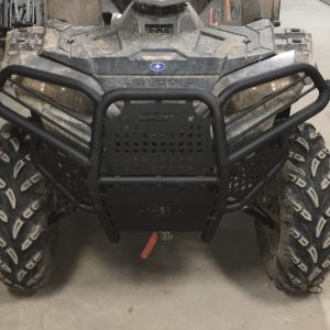 Home - Bison Bumpers - ATV Bumpers - Made in Canada
